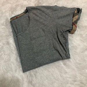 Burberry Brit pocket T-Shirt